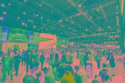 上海车展最新观展指南出炉,这三个超火展台千万别错过!