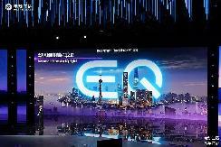 全新EQS/EQA/EQB发布 梅赛德斯-EQ之年注定不凡