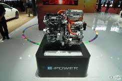 日产在中国的电气化之路为何从e-POWER开始?