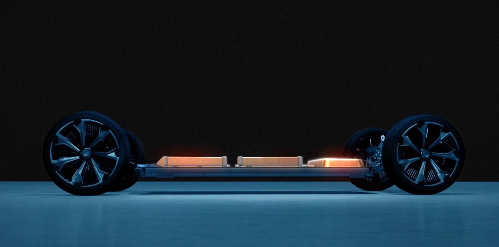 或于2024年亮相 本田/讴歌将推纯电动SUV