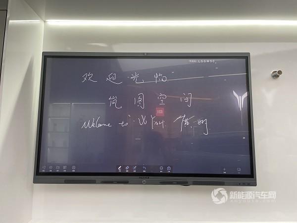 """岚图广州探店:新旧势力车企环绕,""""新实力""""能否突围?"""