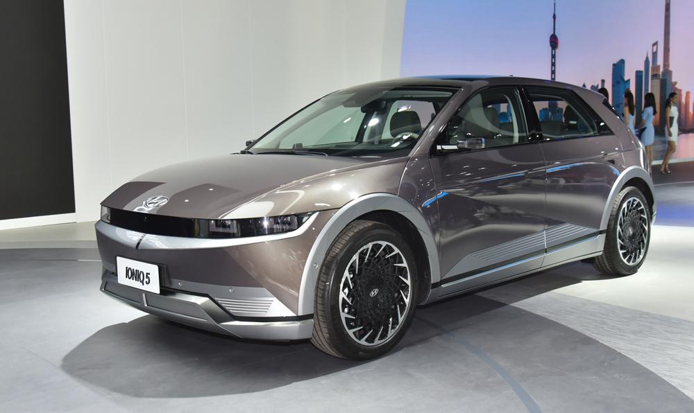 现代汽车·起亚与SK再次合作 将共同研发混动专用电池