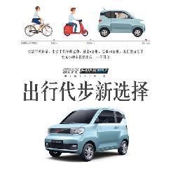 太小太便宜也是错?网传宏光MINI EV等A0级小车将不再享受上海送牌政策