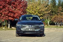 售16.98万元 比亚迪秦EV新增车型上市