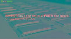 为推动固态电池量产落地 福特与宝马联手投资Solid Power