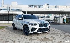 宝马将在2022年小批量生产氢燃料版X5车型