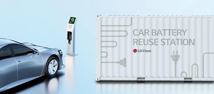 电池,印尼电池,LG电池