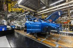 年产20GWh 日产计划在英国建电池工厂