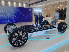 启动新平台建设 上汽通用与武汉签约