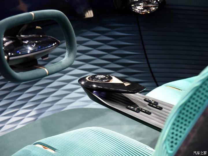 广汽乘用车 ENO.146 2020款 Concept