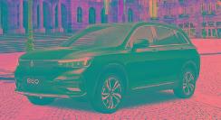 德国电动汽车品牌Elaris推出新车型创维汽车ET5将投放海外市场