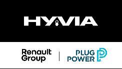 雷诺集团和Plug Power成立氢燃料合资企业