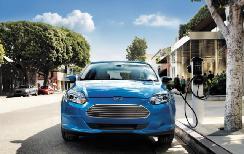 福特加速转型,全新SUV将基于MEB平台打造,有望明年亮相