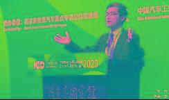 """""""北京应全面禁售燃油车!""""中科院院士这番话,实际行动有多难?"""