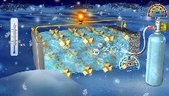 工程师开发出可稳定气态电解质的隔膜 使超低温电池更安全