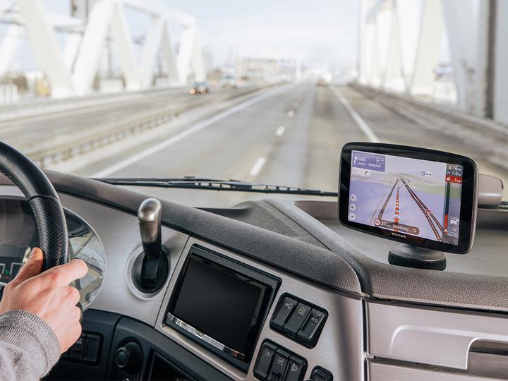 前瞻技术,TomTom,卫星导航,汽车导航