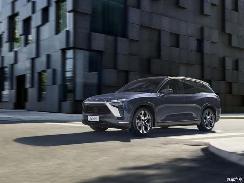 蔚来ES8已经获得欧盟整车型式认证!