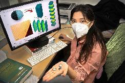 科学家发现稳定正极材料的新方法 防止电池降解和安全问题