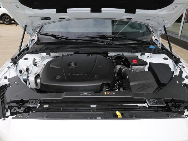 沃尔沃亚太 沃尔沃S60 2021款 T4 智逸豪华版