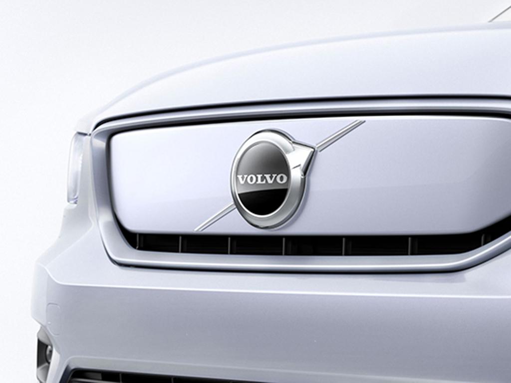 进军小型SUV,对标e2008,沃尔沃入门级纯电SUV有戏吗?