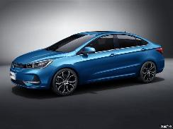 补贴后13.68万 凯翼E5 EV新增车型上市