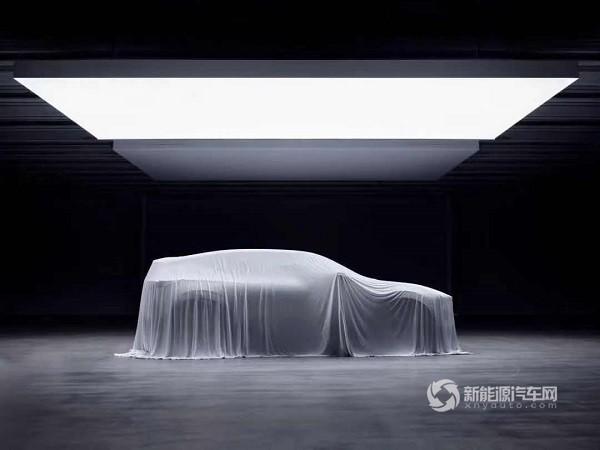 极星首款SUV:极星3将在中美两国投产