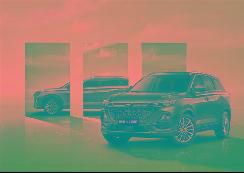 SUV阵营再添猛将,长安欧尚X7 PLUS重庆车展正式亮相