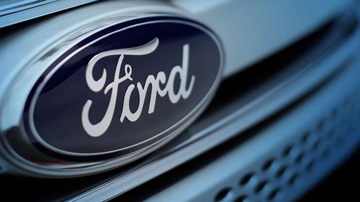 福特第二季度利润