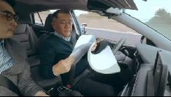 现代汽车集团郑义宣会长赴美考察 重申未来移动出行战略