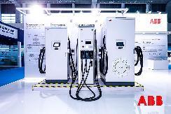 ABB亮相第34届世界电动车大会暨展览会(EVS34),助力智慧化交通新发展