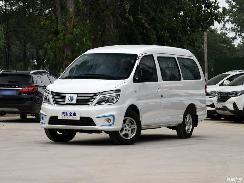 补贴后售18.19万 菱智M5EV尊享型上市