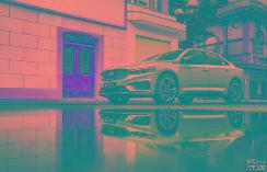 """吉利星瑞""""时空版""""上市,能否打开国产轿车新局面?"""