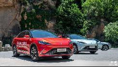 极狐阿尔法S:电动车内卷时代,凭借行驶品质感破圈