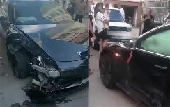 特斯拉Model 3失控连撞六车 选这3款车不香吗?