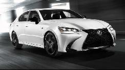 基于丰田Mirai打造 雷克萨斯GS或将推出继任车型