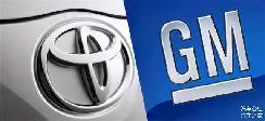 丰田拿下美国销量第一,中国车企又可以学起来