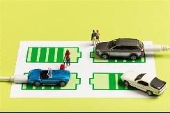 新能源汽车何日告别充电难、充电体验差?国家队以行动回应