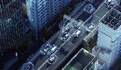 福田汽车与华为就自动驾驶汽车业务展开初步会谈