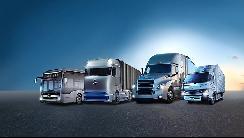 戴姆勒、沃尔沃和Traton斥资5亿欧元成立卡车充电合资企业