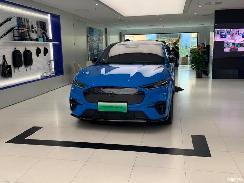 四地同步举办 福特电动车城市店开业