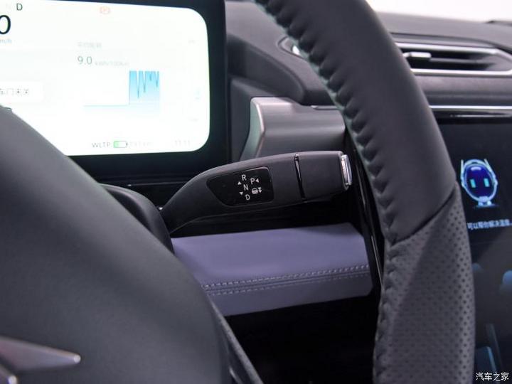 小鹏汽车 小鹏汽车P5 2021款 基本型