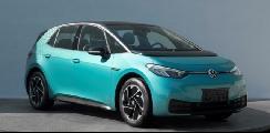 德系全面发力新能源市场,盘点下半年最值得期待的三款电动车