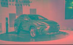 将推出插电混动车型 全新雷克萨斯NX首发亮相