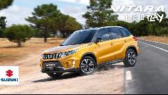 铃木将于2025财年发布首款电动汽车 率先在印度上市