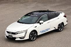 氢燃料电池汽车又双叒叕被抛弃了?