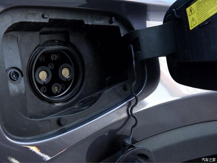 创维汽车 天美汽车ET5 2020款 智健合一版520km