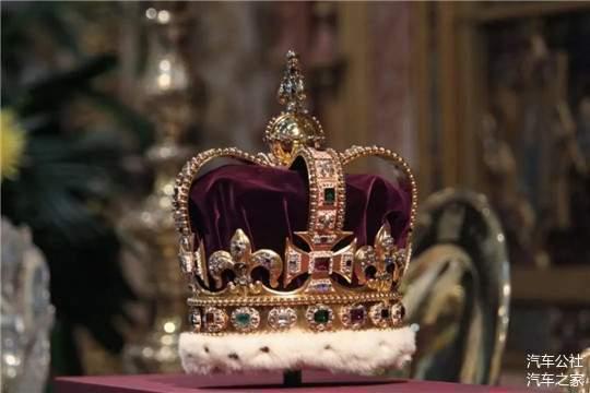 """""""皇冠""""加冕 和光同耀"""