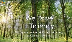 图拉新技术将轻度混合动力柴油车的CO2排放减少11%