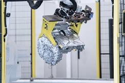 首台碳化硅电驱系统C样下线 蔚来ET7即将到来