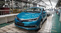 丰田推出双极性镍氢电池,并已经开始量产用于混动系统中